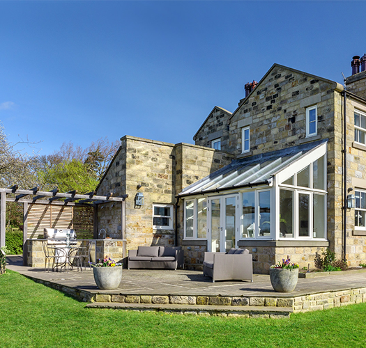 Harrogate Builders with passion