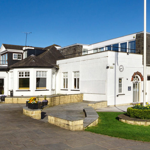 Pannal-Golf-Club-Refurbishment-building-project